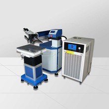 Nd : YAG Laser Deposit Welding Machine Price for Titanium Injection Mold and Tool Repair(China)