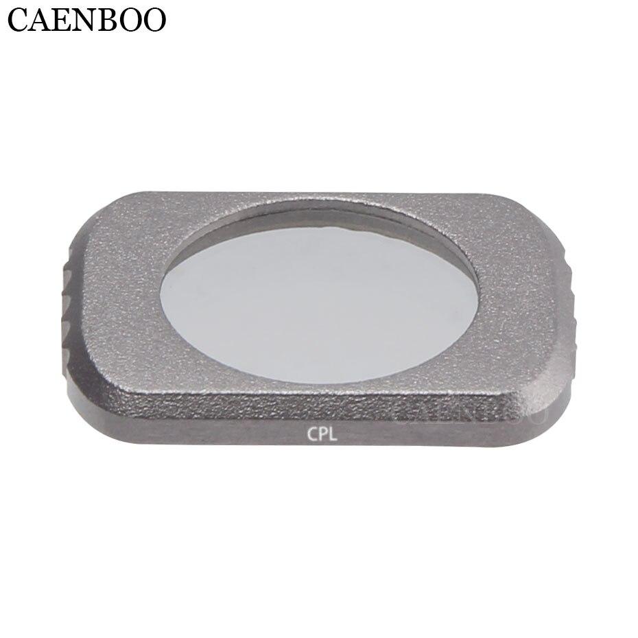 For OSMO POCKET Filter CPL C-PL Star Polar Glass For DJI OSMO Pocket Camera Accessories Kit Neutral Density Filter