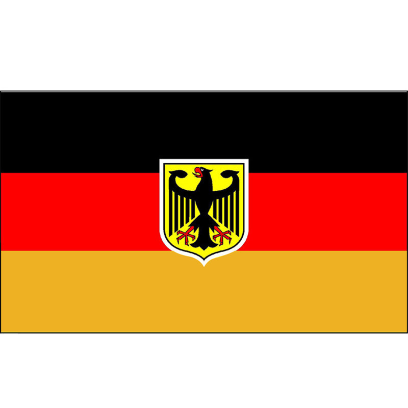 german eagles flag german national flag bundesadler flag reichsadler with german national emblem home decoration 90150cm - German Halloween Decorations
