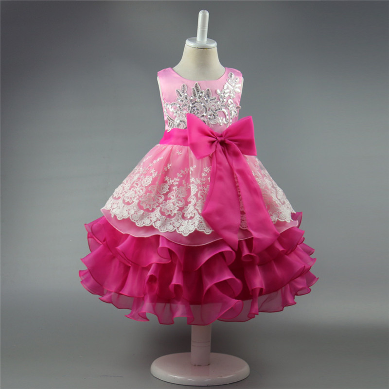 Europe and the United States Girls Skirt Dresses Multi-layer Cake Skirt Sequin Eugen Tutu Tutu Children's Dresses europe and the united states popular bar chairs wholesale and retail australian fashion coffee stool free shipping