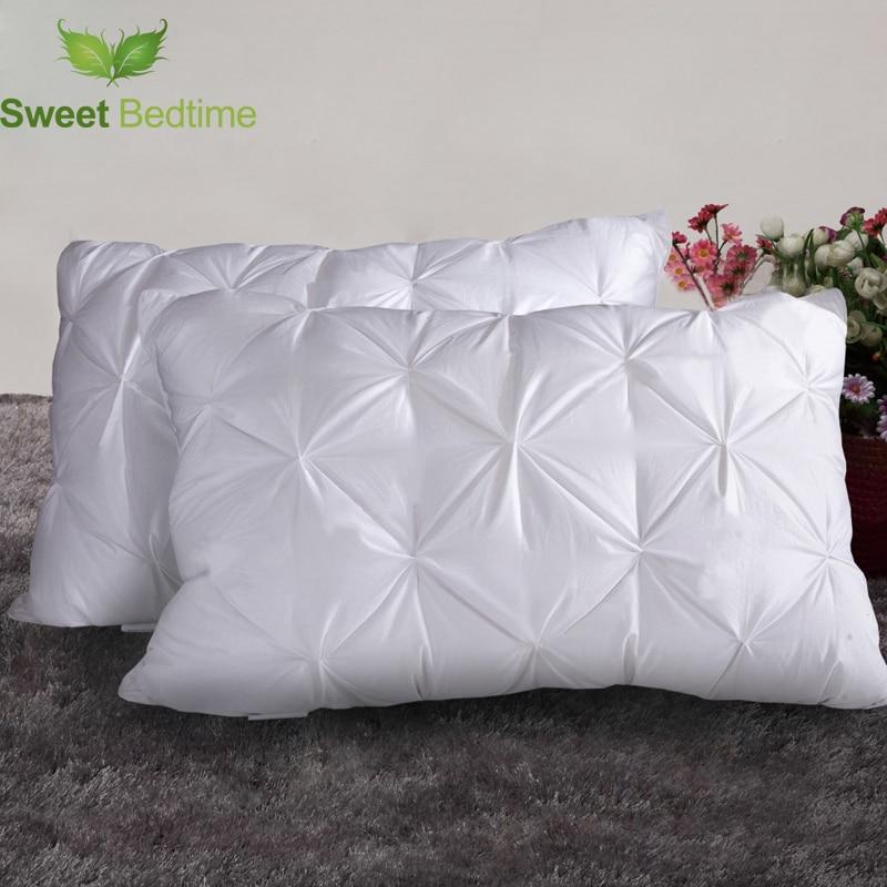 përdorim luksoz në shtëpi 850 ++ patë poshtë jastëk dizajn të - Tekstil për shtëpi - Foto 1
