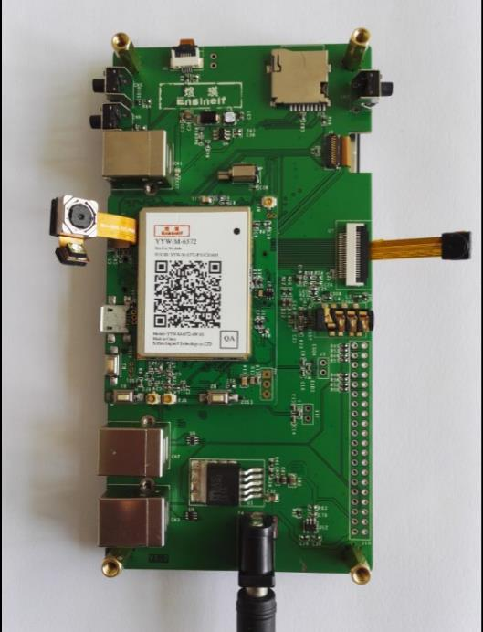 MTK 6572 module, Android , embedded networking development board, Android 4.4, 5