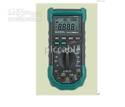 MS8229 5 IN 1 AUTORANGE DIGITAL MULTIMETER WITH ALARM