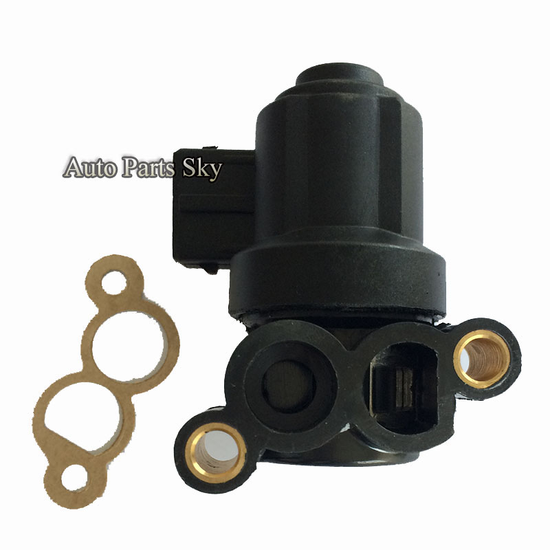 Пневматический клапан управления 35150-02600 с прокладкой для HY ATOS PICANTO