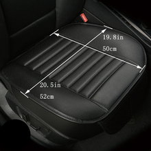 Four Seasons General Car Seat Cushions Car pad Car Styling Car Seat Cover For Benz A B180 C200 E260 CL CLA G GLK300 ML S350
