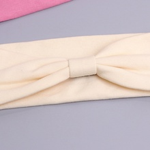 Casual Cotton Headband