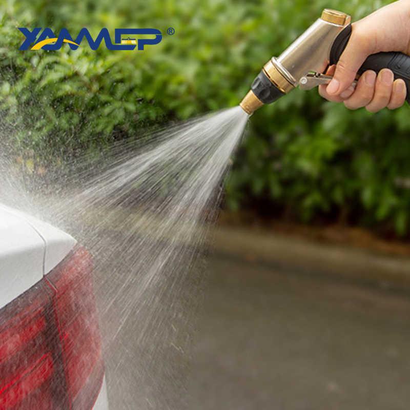 Wasstraat Waterpistool Multifunctionele Hoge Druk Car Cleaning Hogedrukreiniger Douche Waterkolom Verstelbare Schoonmaken Band Xammep