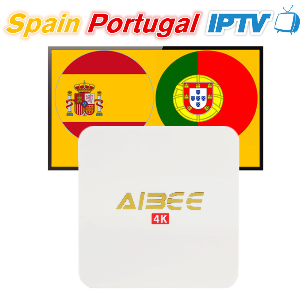 Aibee X9 mini Android 7 1 Smart TV Box 1GB RAM 8GB ROM With 12 Months