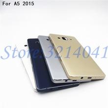 Dành Cho Samsung Galaxy Samsung Galaxy A3 / A5 / A7 2015 A300 A500 A700 Vỏ Kim Loại Trung Khung Lưng Pin (không Có Nút Nguồn Volume)