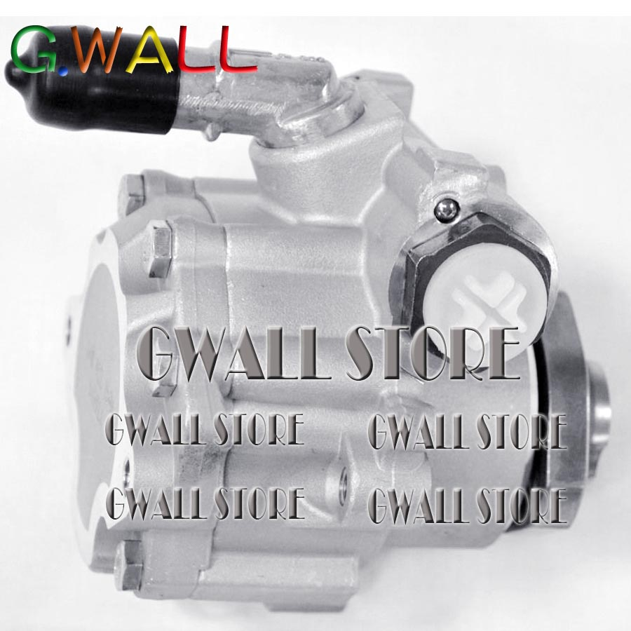 Power Steering Pump For Audi A3 (8L1) 1.6 1.8 1.4 For Seat Leon For Skoda Octavia 1.4 1.6 1.8 1J0422154H 1J0422154HX 1J0422154E 1 piece for a4 1 8t 2002 2006 power steering pump 8e0145153h for audi