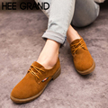 2016 New Sping And Autumn Women Boots,Fashion Single Shoes,England Style Flat With Casual Shoes For Women Drop Shipping XWD763