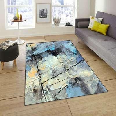 3D Plage Paysage Imprimé Tapis Pour Salon Chambre Anti-slip tapis de sol Mode Cuisine Tapis Tapis 400x600 cm