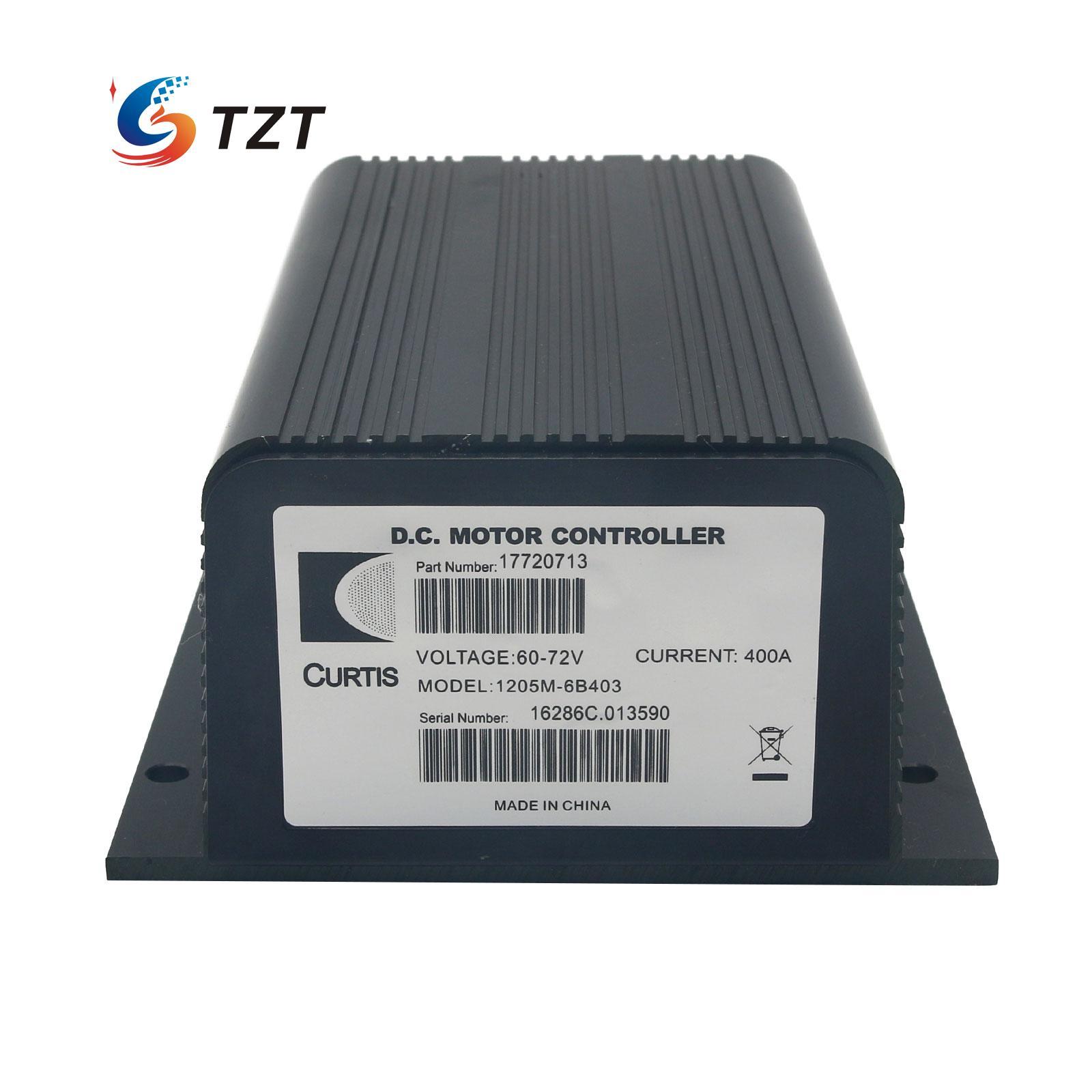 60v 72v 1205m 6b403 pmc 400a dc series motor controller 1205m 6401 6b401 for curtis [ 1600 x 1600 Pixel ]