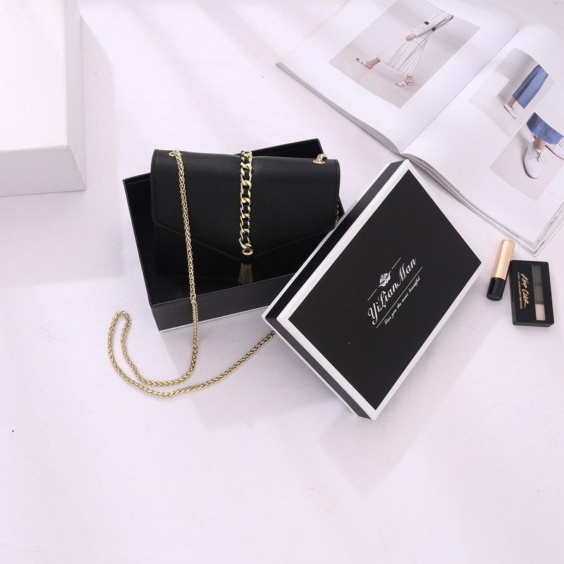 Delle donne Del Sacchetto Mini Borsa A Tracolla Della Borsa Cross Body Bag Satchel Messenger Borsa Della Signora di Modo con la ScatolaDelle donne Del Sacchetto Mini Borsa A Tracolla Della Borsa Cross Body Bag Satchel Messenger Borsa Della Signora di Modo con la Scatola
