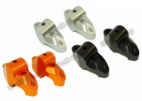 Handlebar Riser Up Backs Moves Bracket Kit For KTM 1050 1090 1190 1290 Adventure