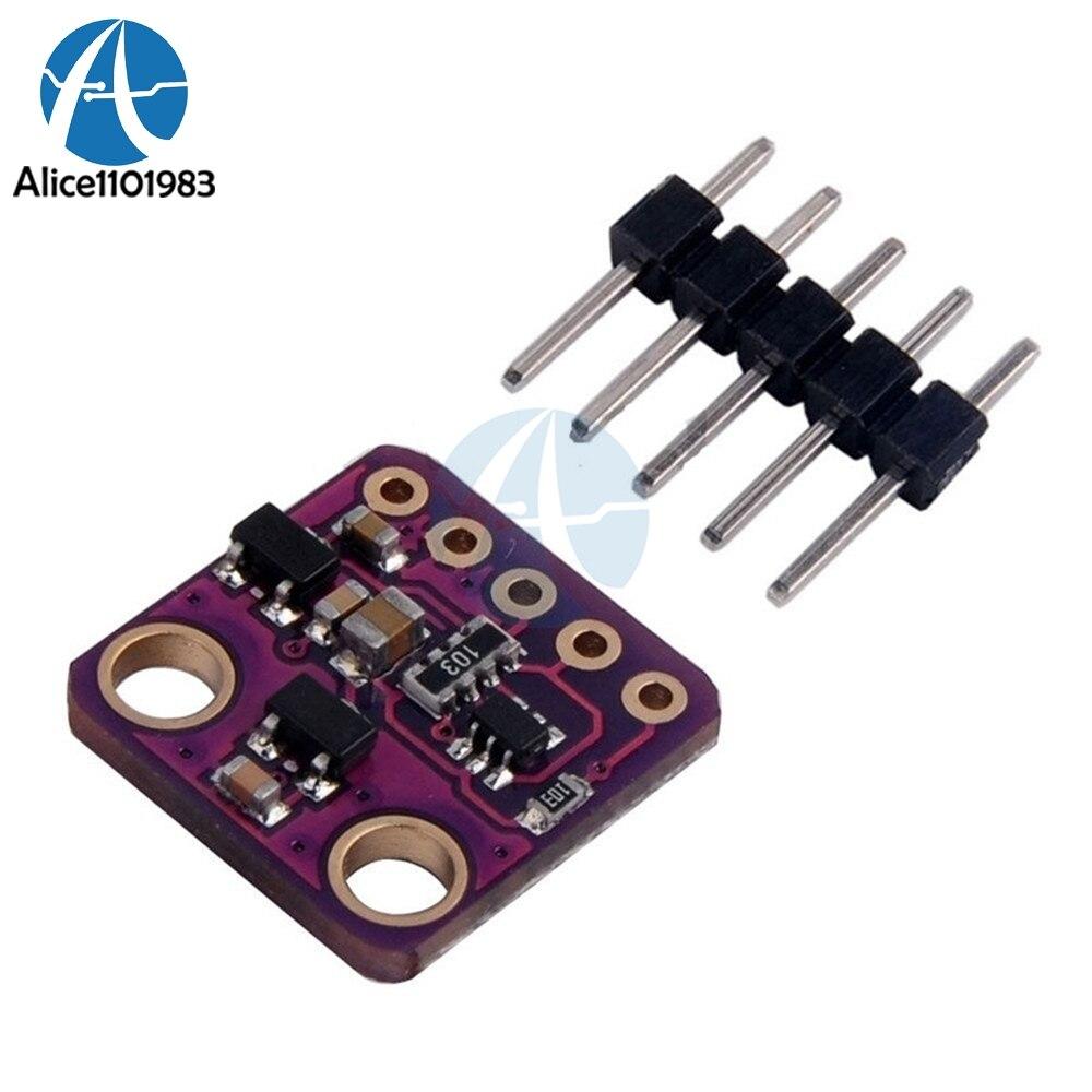 Gastvrij Max30100 Hartslag Klik Hartslag Ir Sensor Breakout Sensor Module Board Voor Arduino Diy Elektronische Led Fotodetector