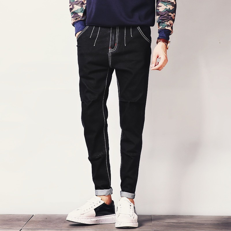 Online Get Cheap Black Skinny Jeans Sale -Aliexpress.com | Alibaba