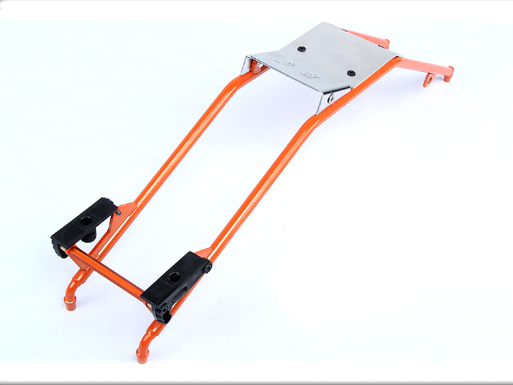 Alloy roll cage For 1/5 HPI Baja 5B 5T 5SC