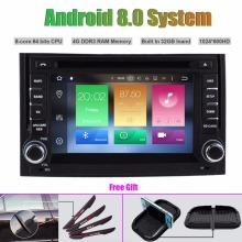 Octa-Core Android 8.0 CAR Multi-Media DVD Player for HYUNDAI H1(STAREX)/ILOAD(2007-2012)