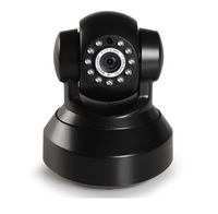 Wireless Video Color Baby Monitor High Resolution Baby Nanny WiFi Security IP Camera Night Vision Smart