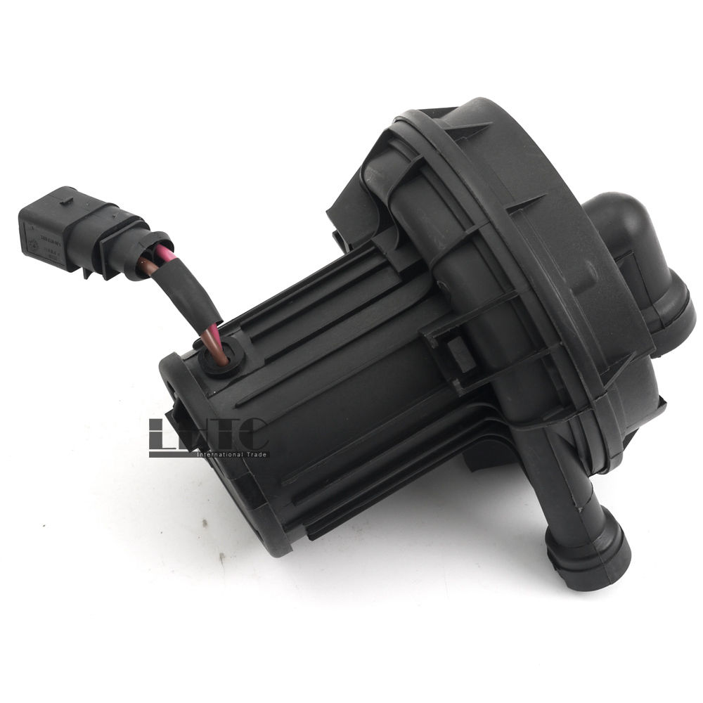 Smog Injection Secondary Air Pump For PORSCHE Cayenne 955 3.2 04-06 95560560101 secondary air pump for 04 05 trailblazer gmc envoy oldsmobile bravada dts 4 2l