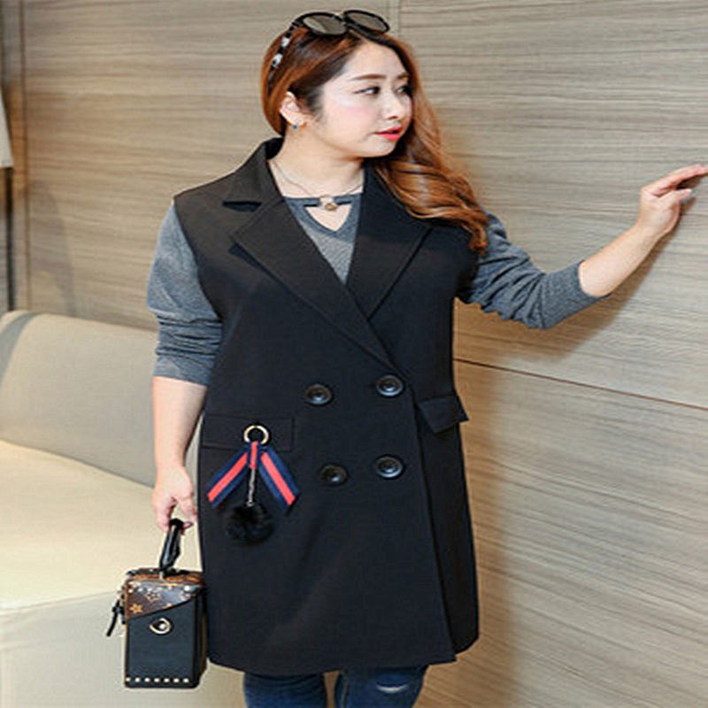 2019 Spring New Fat MM Large Size Women
