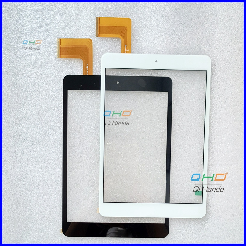 New 7.85'' Inch Capacitive Touch Screen Digitizer Glass Sensor For SUPRA M846G 3G Tablet PC Panel Free Shipping