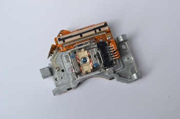 Original Replacement For SAMSUNG DVD-R130/XSE CD Player Laser Lens Assembly  DVDR130/XSE Optical Pick-up Bloc Optique Unit