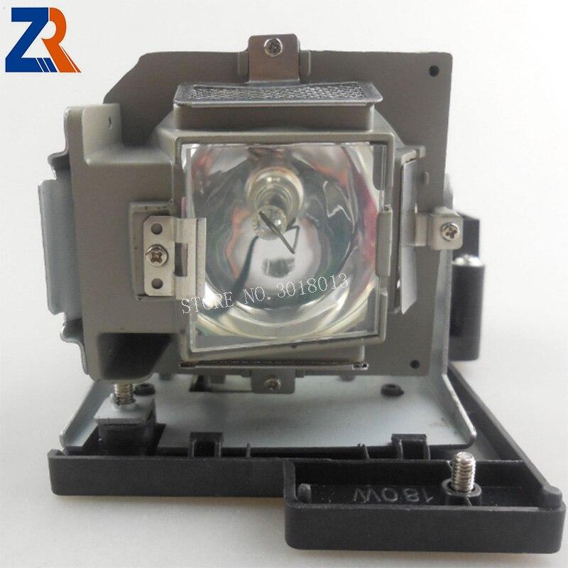 ZR Горячая продажа модельная BL-FP180D/DE.5811116.037.S высокое качество лампы проектора с корпусом для DS31/DS317/EX522/EX532/DS219