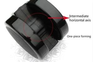Image 5 - Ghế máy tính Bánh Văn Phòng Phân Phổ Ghế Bánh Xe Phụ Kiện Ghế Xoay Câm Ròng Rọc Đa chức năng Bánh Xe 6 cái/lốc