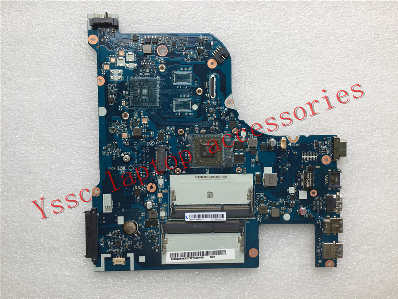 Free Shipping Brand New CG70A NM A671 motherboard For Lenovo G70 35 motherboard For AMD