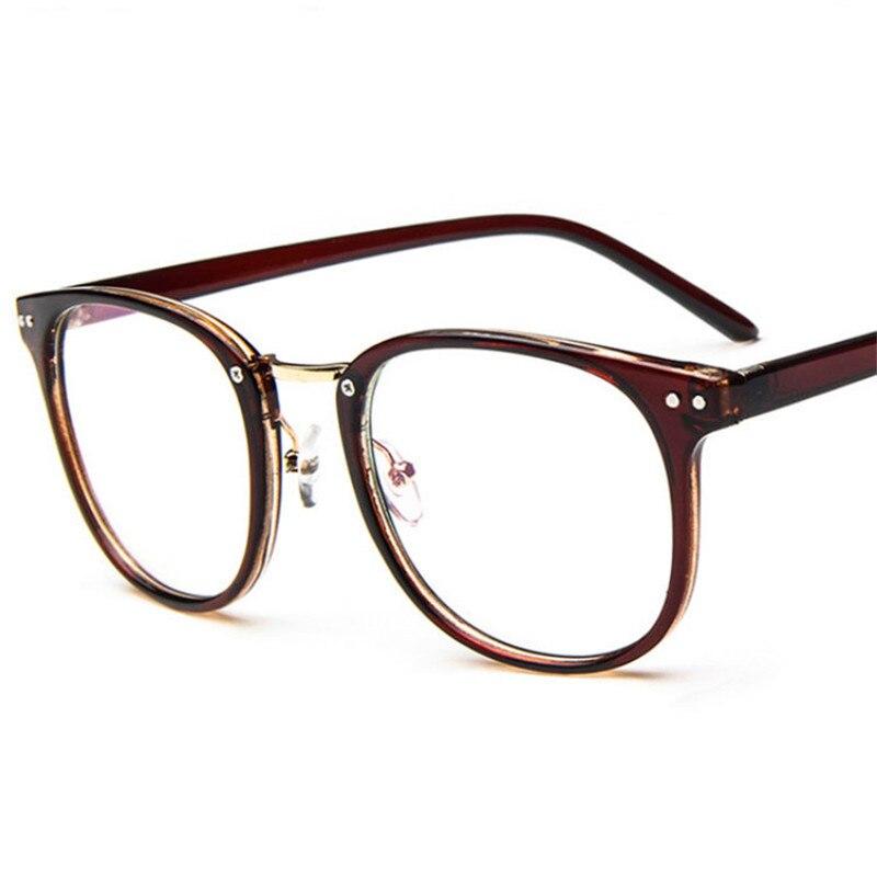 Anteojos de mujer vintage diseñador de moda Retro gafas de hombre - Accesorios para la ropa