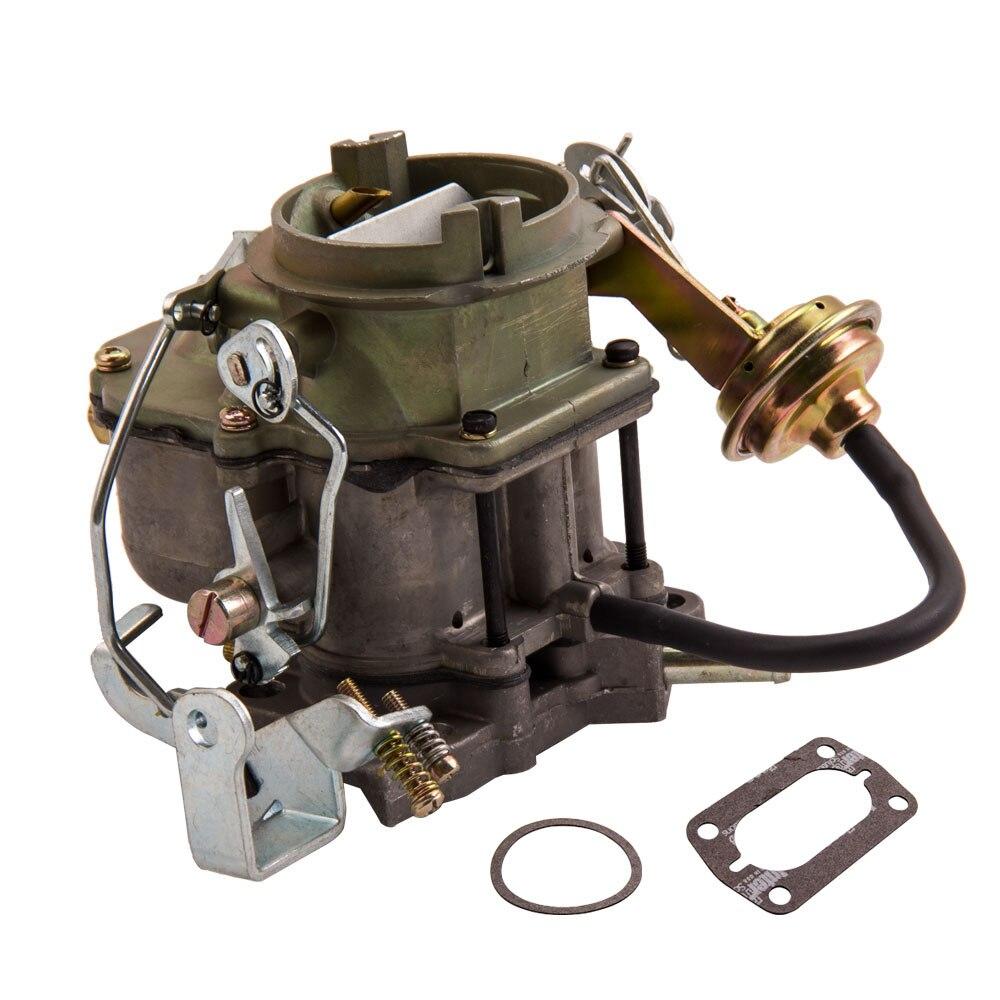 Carburetor For DODGE Chrysler 318 Engine Carter BBD V8 67-80 2 Barrel V8 5.2L 67-80 6CIL 1967 V8 5.2L W/ Gasket стоимость