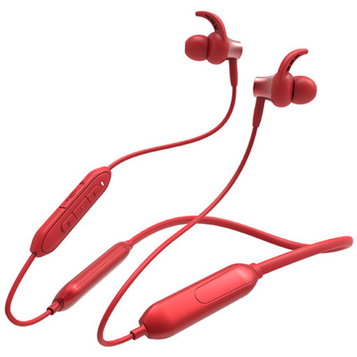 Sport Headphone HIFI  Super Bass Bluetooth Headset Stereo Earphone for Smartphone Gym Outdoor Running Handsfree with Microphone