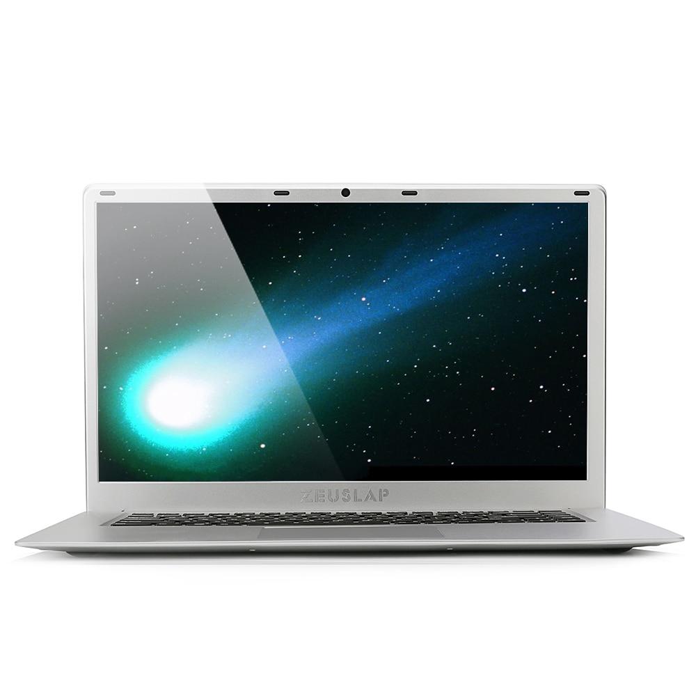 ZEUSLAP 15.6inch 6GB Ram 2000GB HDD Windows 10 Intel Apollo