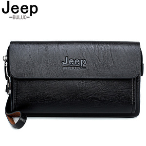 JEEP BULUO Famous Brand Men's