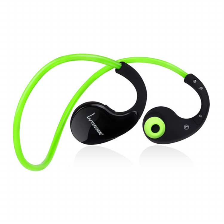 Cheetah 4.1 Bluetooth Headset Headphones Wireless Headphone Microphone AptX Sport Earphone for iPhone Android Phone