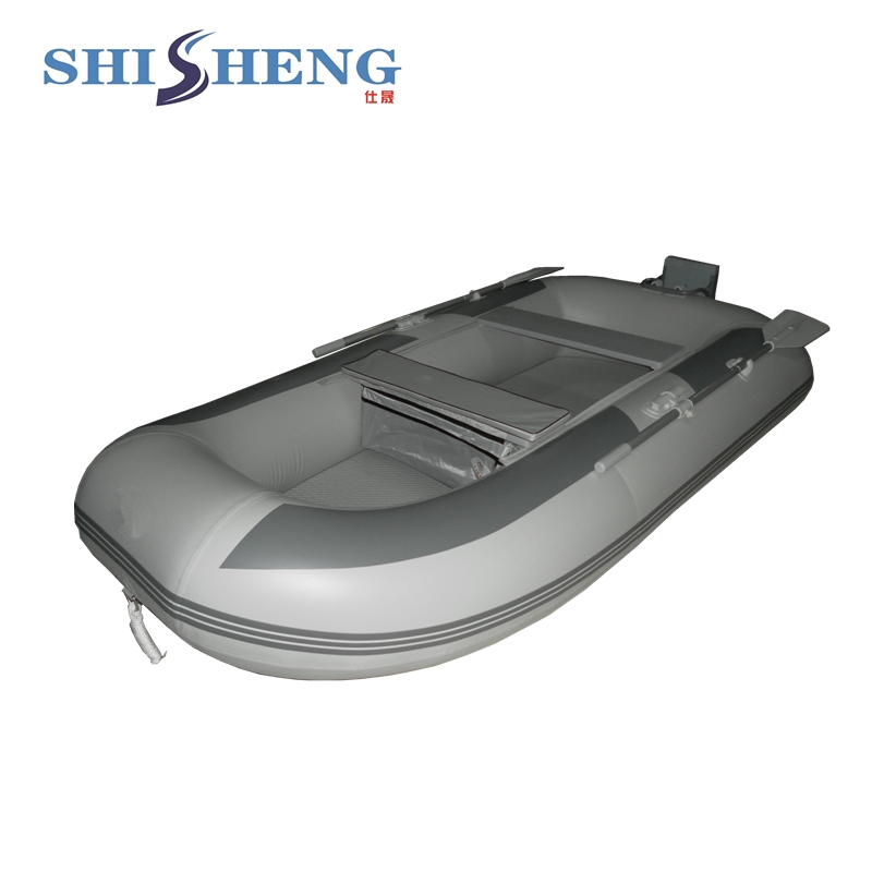 PVC Material CE Approved China Factory Sport Inflatable Rowing Boat Long Inflatable Boat ce approved inflatable fly fishing float tube belly boat for sale