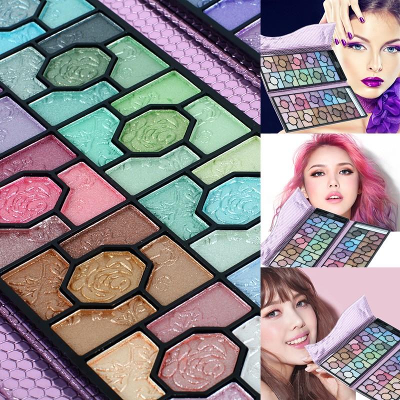 100-Color-Eyeshadow-Palette-Makeup-Naked-Matte-Pearl-Roses-Eye-Shadow-Palette-the-maquiagem-paleta-de (1)