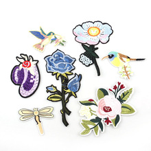 JUMAYO SHOP COLLECTIONS – EMBROIDERY FLOWERS