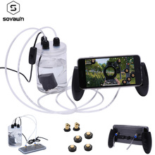 Mobile Phone Cooling Pubg Controller Fan Gamepad Cooler in W