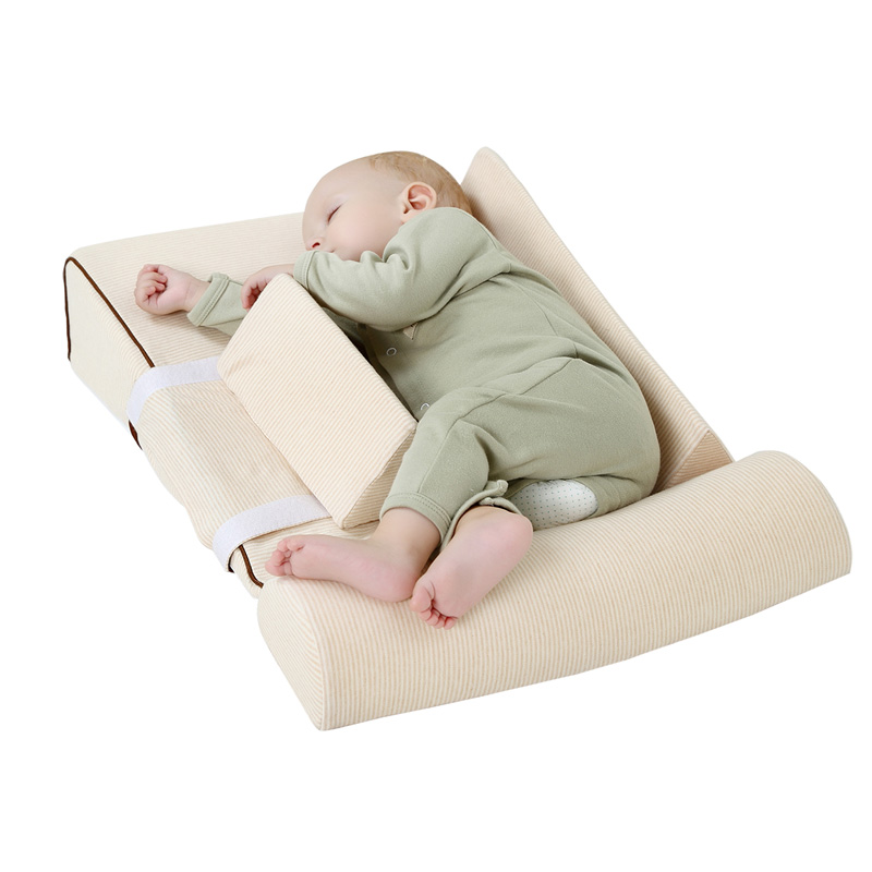 baby sofa adjustable children childs infant portable seat chair Memory Foam breast-feeding crate box armchair sofa bed folding