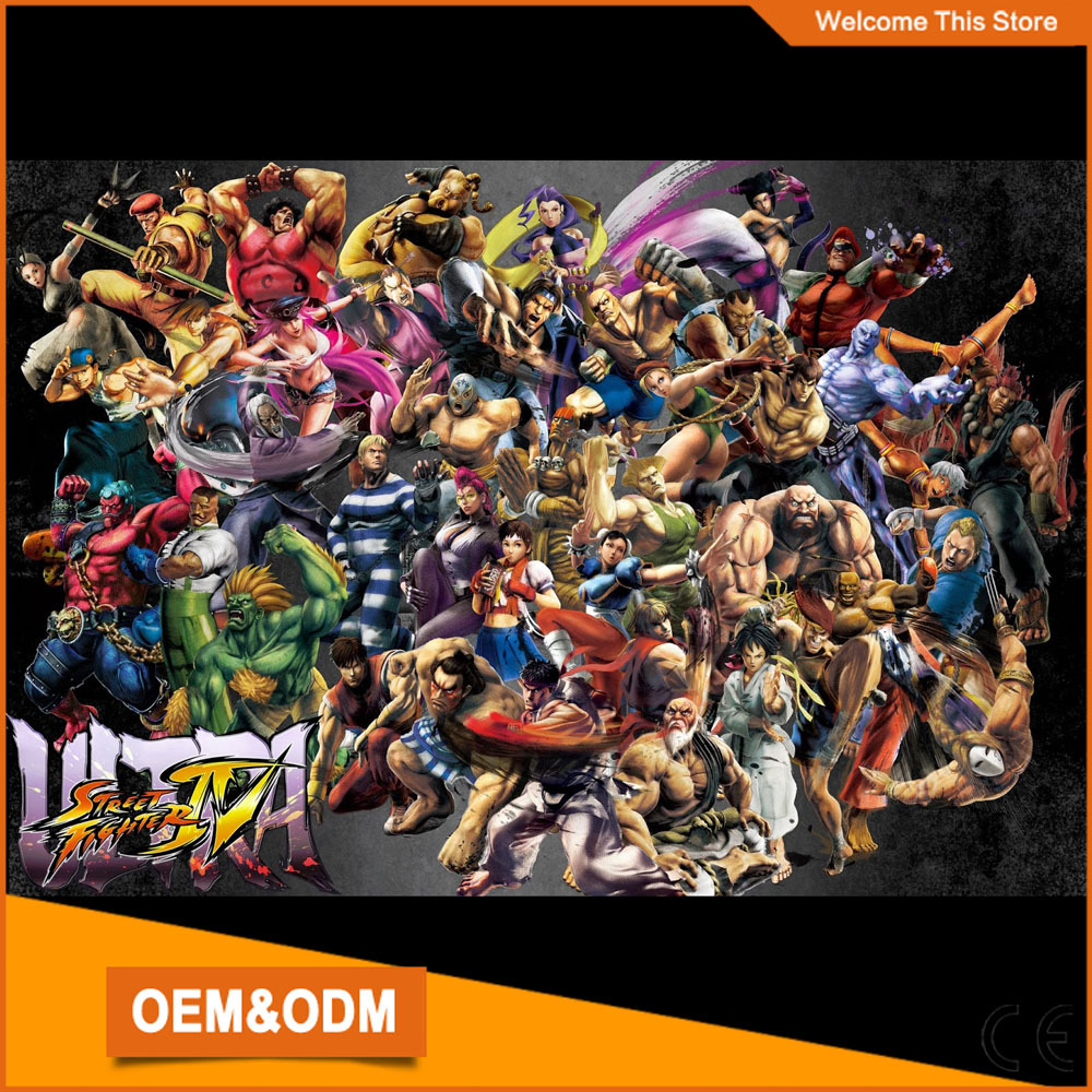 game machine accessories PS3 Games Motherboard Console street fighter game board arcade fighting game machine virtua fighter 5 games motherboard