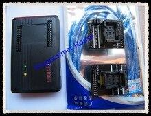 NAND programmer ProMan Professional TSOP48 FLASH programmer TL866 PLUS programmer repair tool copy NAND FLASH +BGA64 adapter