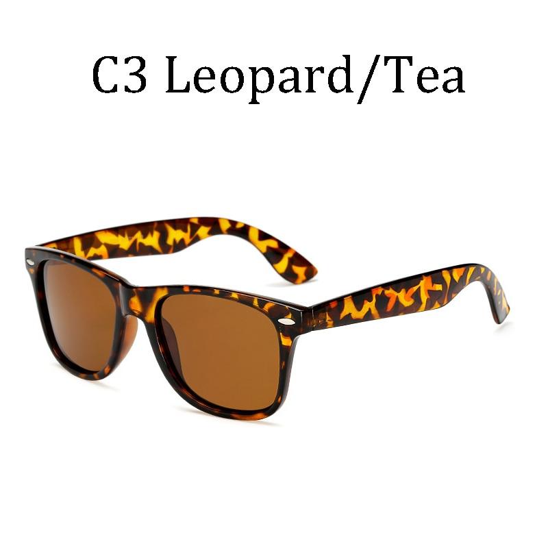 HOT DPZ Classic mode Män Kvinnor HD Polariserade solglasögon rayeds - Kläder tillbehör - Foto 5