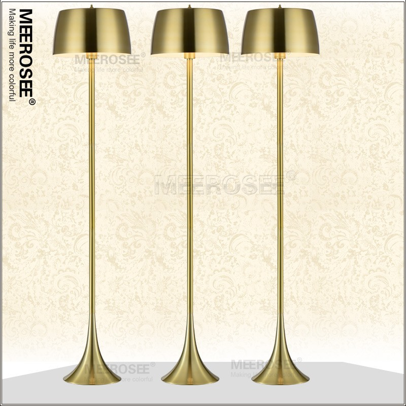 Modern floor lamps for living room foyer standing e27 for Floor lamps for living room