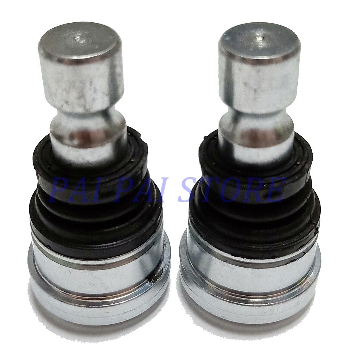 2pcs High Quality Ball Joint For Polaris 7061220 2014-2018 Sportsman 1000 XP RZR 570 800 900