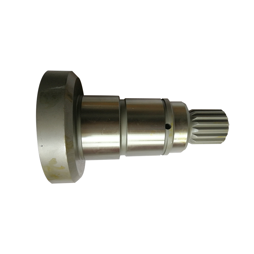 Ремонтный комплект для Uchida запчасти поршневого насоса A6VM80 вал 16 зубьев оснастки кольца вала запасные части