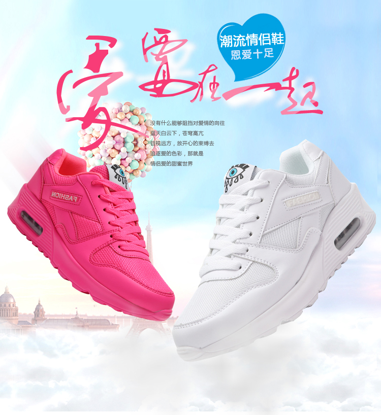 18 Fashion Sneakers Women Shoes Spring Tenis Feminino Casual Shoes Outdoor Walking Shoes Women Flats Pink Flas Ladies Shoes 14
