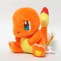 Details About New CHARMANDER Soft Plush Stuffed Animal Cuddly Figure Doll Toy Teddy 6 Ponies